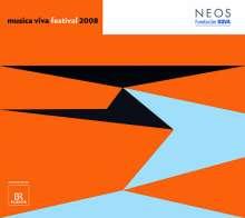 Musica Viva Festival 2008, 5 SACDs