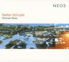 Stefan Schulzki (geb. 1970): Klavierkonzert, CD