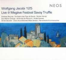 Wolfgang Jacobi (1894-1972): Cembalokonzert op.31, CD