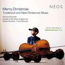Merry Christmas - Traditional & New Christmas Music, CD