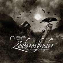 ASP: Zaubererbruder: Der Krabat-Liederzyklus, 2 CDs