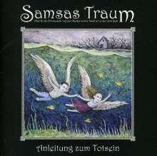 Samsas Traum: Anleitung zum Totsein, CD