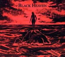 Black Heaven: Dystopia, CD