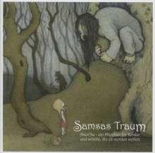 Samsas Traum: Asen'ka: Ein Märchen für Kinder und solche, die es werden wollen, CD