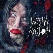 Weena Morloch: Amok (180g) (Limited-Edition) (Translucent Vinyl), LP