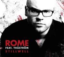 Rome Feat. Thåström: Stilwell (Limited-Edition), CD