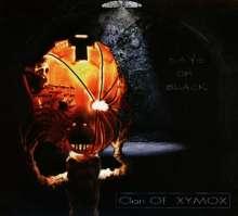Clan Of Xymox: Days Of Black, CD