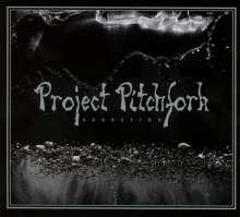 Project Pitchfork: Akkretion, CD