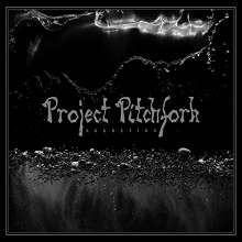 Project Pitchfork: Akkretion (Limited-Earbook-Edition), 2 CDs