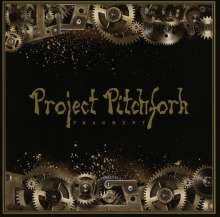 Project Pitchfork: Fragment, CD