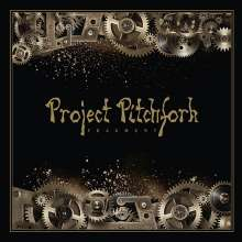 Project Pitchfork: Fragment (Limited-Earbook-Edition), 2 CDs