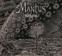 Mantus: Katharsis / Pagan Folk Songs, 2 CDs