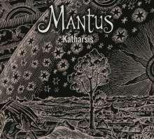 Mantus: Katharsis & Pagan Folk Songs, 2 CDs