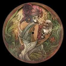 "Samsas Traum: Das vergessene Album (Limited-Edition) (Picture Disc), Single 12"""