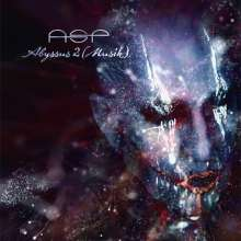 ASP: Abyssus 2 (Musik) (Limited-Handnumbered Edition), Maxi-CD