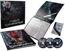ASP: Kosmonautilus (Limited Edition), 5 CDs