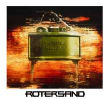 Rotersand: How Do You Feel Today, CD