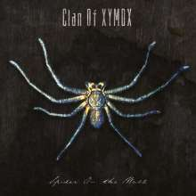 Xymox (Clan Of Xymox): Spider On The Wall, CD