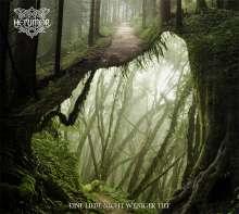 Herumor: Eine Liebe nicht weniger tief (Zwielichtgeschichten I), CD