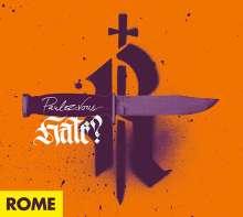 Rome: Parlez-Vous Hate?, CD
