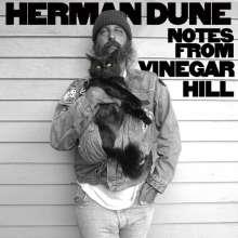 Herman Dune (aka Herman Düne): Notes From Vinegar Hill, LP