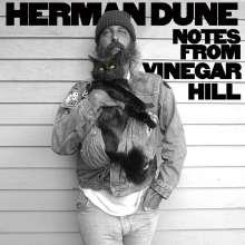 Herman Dune (aka Herman Düne): Notes From Vinegar Hill, CD