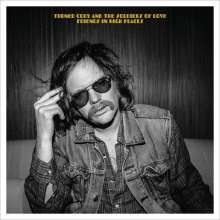 Turner Cody: Friends In High Places, CD