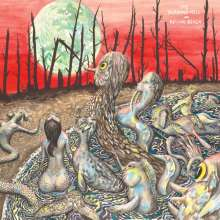 The Burning Hell: Revival Beach, CD