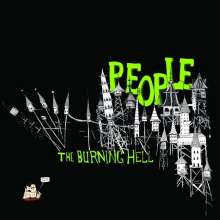 The Burning Hell: People, CD