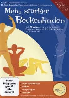 Mein starker Beckenboden, DVD