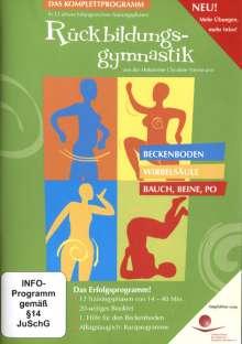 Rückbildungsgymnastik, DVD
