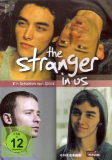 The Stranger In Us, DVD