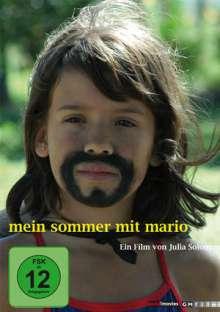 Mein Sommer mit Mario (OmU), DVD