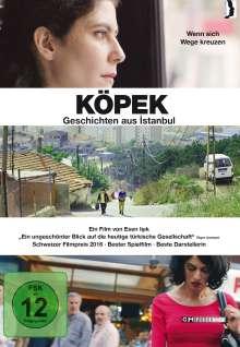 Köpek - Geschichten aus Istanbul (OmU), DVD