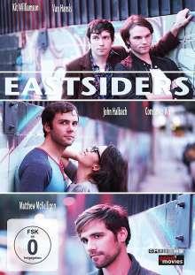 Eastsiders Season 1 (OmU), DVD
