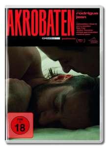 Akrobaten (OmU), DVD