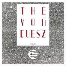 The Von Duesz: It's All, LP