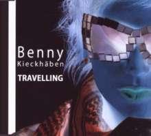 Benny Kieckhäben: Travelling, Maxi-CD