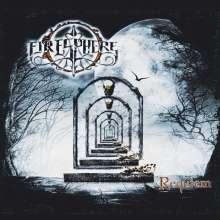 Firesphere: Requiem, CD