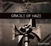 Cradle Of Haze: Sirenen, CD
