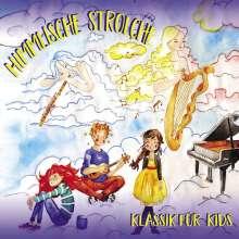 Klassik für Kids - Himmlische Strolche, CD