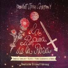 La Purpura de la Rosa, 2 CDs