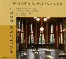 Wolfram Graf: Wagner Impressionen, DVD