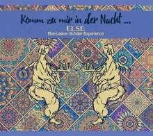 Else-Lasker-Schüler-Experience: Komm zu mir in der Nacht..., CD