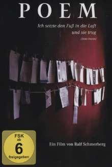 Poem, DVD
