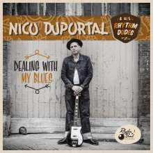 Nico Duportal & His Rhythm Dudes: Dealing With My Blues (Limited-Edition), LP
