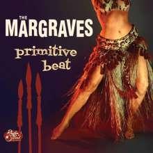 The Margraves: Primitive Beat (Limited-Edition), LP