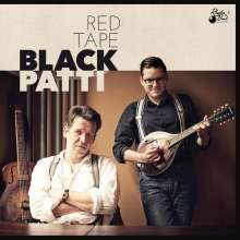 Black Patti: Red Tape (Limited-Edition), LP