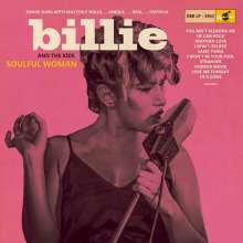 Billie And The Kids: Soulful Woman (Limited-Edition), LP