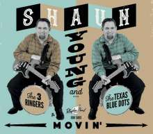 Shaun Young: Movin' (Limited-Edition), LP